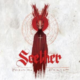 seether-seether Cd Seether Poison The Parish [explicit Content]